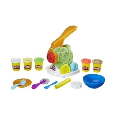 Play-Doh Play-Doh Makarna Seti Renkli